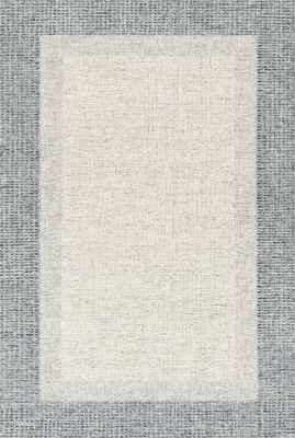 Loloi Rosina Roi-01 White/Ivory
