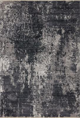 Loloi Samra Sam-06 Gray/Silver