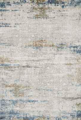 Loloi Sienne Sie-05 White/Ivory