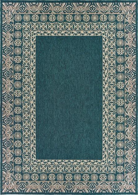 Oriental Weavers Latitude 1503B Blue/Navy