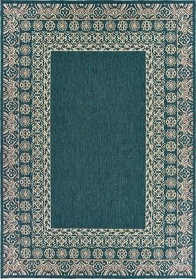 Oriental Weavers Latitude 1503B Blue/Navy