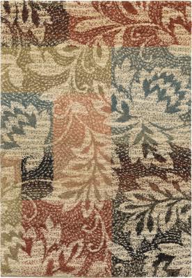 """Oriental Weavers Kendall 561X1 Multi 7'10""""X10'10"""""""