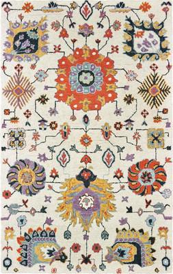 Oriental Weavers Zahra 75502