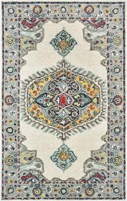 Oriental Weavers Zahra 75505