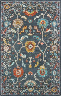 Oriental Weavers Zahra 75501