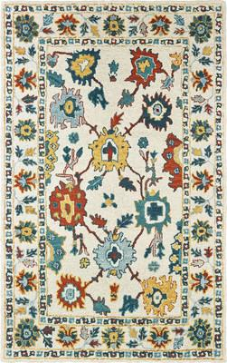 Oriental Weavers Zahra 75507