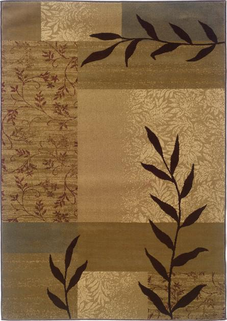 Oriental Weavers Tybee 2362J Beige/Tan