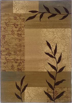"""Oriental Weavers Tybee 2362J Beige/Tan 8'2""""X10'0"""""""