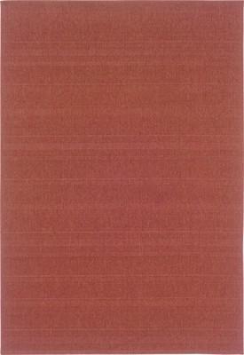 Oriental Weavers Lanai 781C8 Red/Burgundy