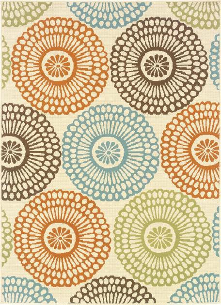 Oriental Weavers Montego 697J6 Beige/Tan