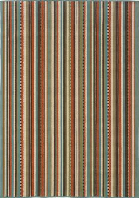"""Oriental Weavers Montego 6996C Multi 7'10""""X10'10"""""""