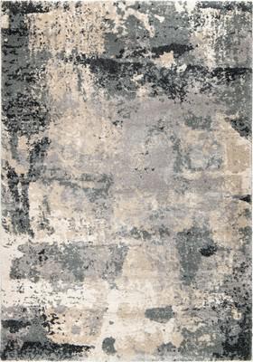 "Jupiter Althupite Jup-Alth Gray/Silver 7'10""X10'10"""