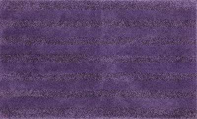 Mohawk Basic Stripe Bath Rug Basic Stripe Pink/Purple