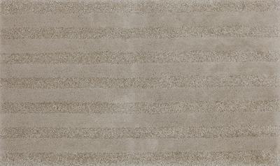 Mohawk Basic Stripe Bath Rug Basic Stripe Beige/Tan