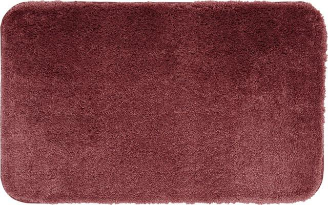 Mohawk New Regency Bath Rug New Regency Red/Burgundy