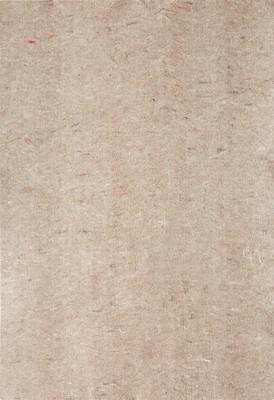"Karastan Dual Surface 1-4 inch 315-COMF-649 White-Ivory Runner 2'6"" X 8'0"""