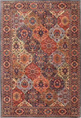 Karastan Spice Market Levant