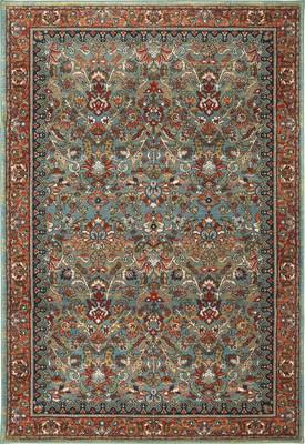 Karastan Spice Market 896-SPIC-768