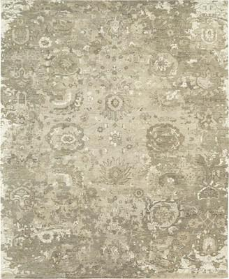 "Kally Nickeline Kal-063-Nick-ovy Beige/Tan 12'0"" X 15'0"""