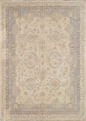 "Kally Annite Kal-272-Anni-dgn White/Ivory 9'11""X14'2"""