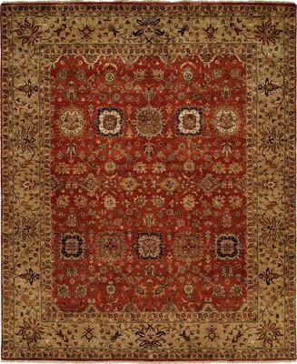Kally Bixbyite Kal-271-Bixb-pnn Red/Burgundy