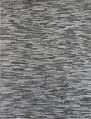 "Kally Nichromite Kal-009-Nich-ioq Gray/Silver 12'0"" X 15'0"""