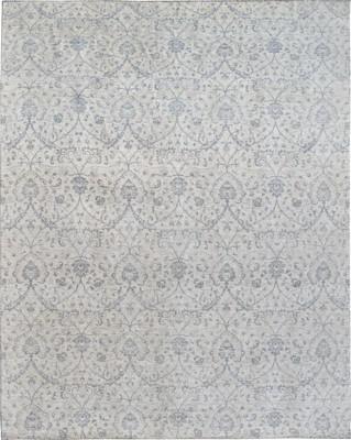 """Kally Annite Kal-272-Anni-dgn White/Ivory 9'0""""X11'11"""""""
