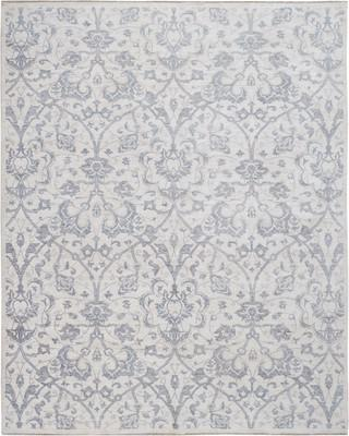 "Kally Annite Kal-272-Anni-dgn White/Ivory 8'1"" X 10'1"""