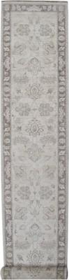"Kally Annite Kal-272-Anni-dgn White/Ivory 2'6"" X 13'11"""