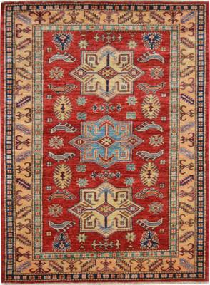 Kally Annite Kal-653-Anni-ake Red/Burgundy