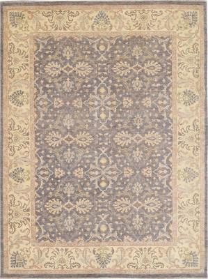 "Kally Annite Kal-272-Anni-dgn Beige/Tan 9'1"" X 12'2"""