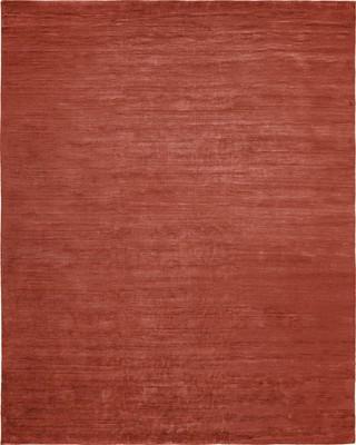 Kally Nahcolite Kal-242-Nahc-yhm Orange/Rust 5'0