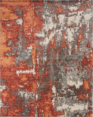 Kally Borax Kal-442-Bora-edh Orange/Rust