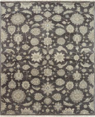Kally Anorthite Kal-579-Anor-djs Gray/Silver