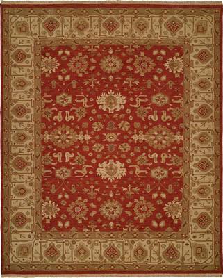 Kally Bismite Kal-721-Bism-qfh Red/Burgundy