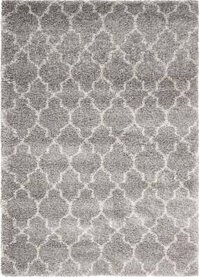 Nourison Mitsubishi fuso Amor2 Gray/Silver
