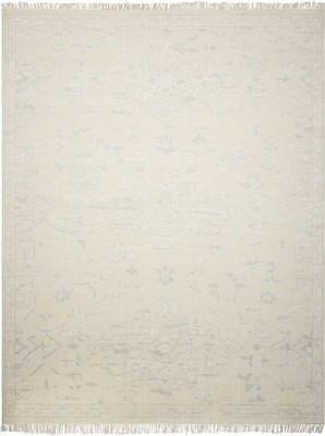 Nourison Elan Eln01 White/Ivory