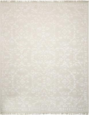 Nourison Elan Eln02 Gray/Silver