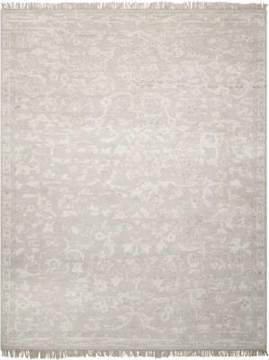 Nourison Elan Eln03 Gray/Silver