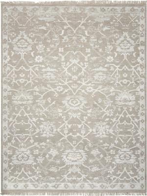 Nourison Elan Eln05 Gray/Silver