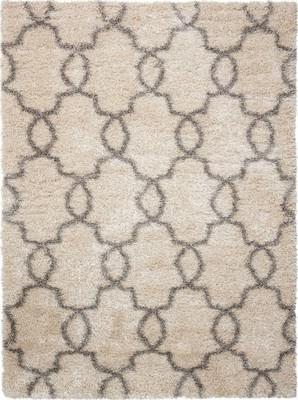 "Nourison Escape ESCP2 Beige/Tan 7'10""X9'10"""