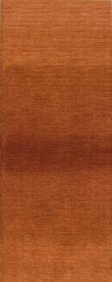 Nourison Linear Glow Glo01 Orange/Rust
