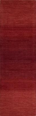 Nourison Linear Glow Glo01 Red/Burgundy