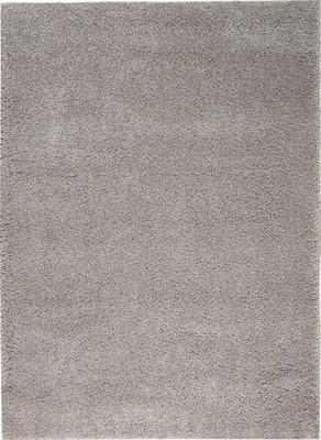 Nourison Malibu Shag Msg01 Gray/Silver