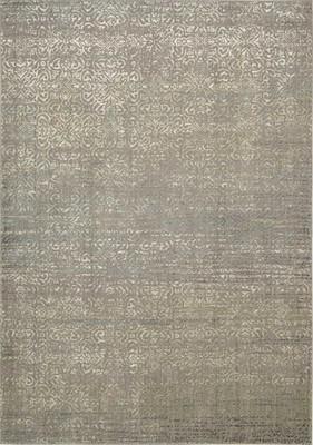 Nourison Maya May04 Gray/Silver