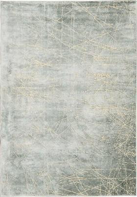 Nourison Maya May05 Gray/Silver