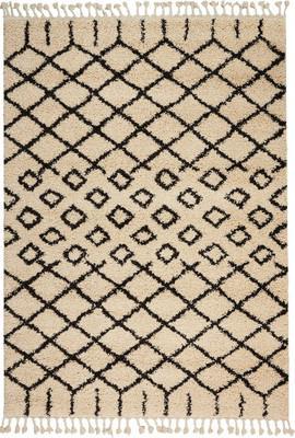 Nourison Moroccan Shag MRS01