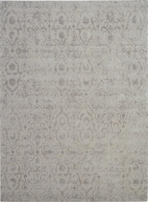 """Nourison Opaline OPA15 Gray/Silver 8'0""""X10'0"""""""