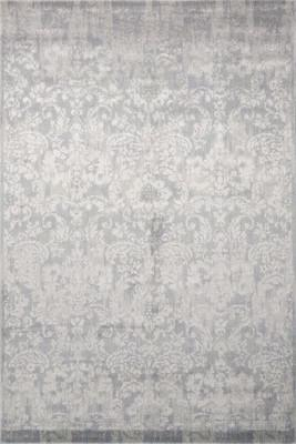Nourison Tahoe Modern Twi05 Gray/Silver