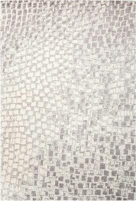 Nourison Tahoe Modern Twi08 Gray/Silver
